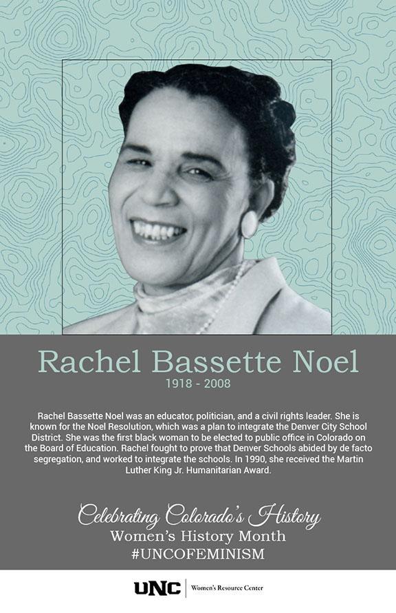 Rachel Bassette Noel