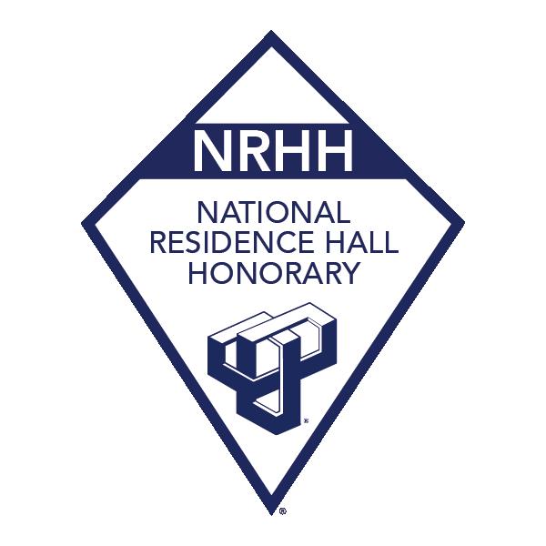 NACURH NRHH Logo