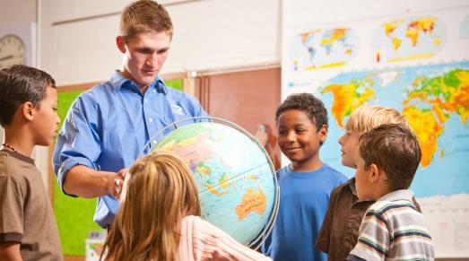 Elementary Education Community