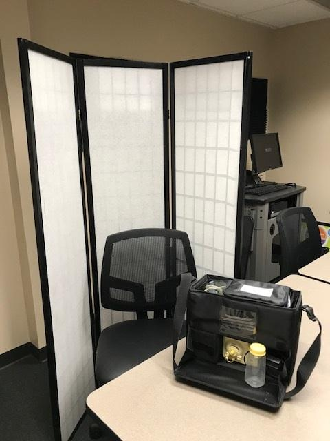 Gunter Lactation Station