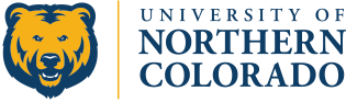 University of Northern Colorado Events