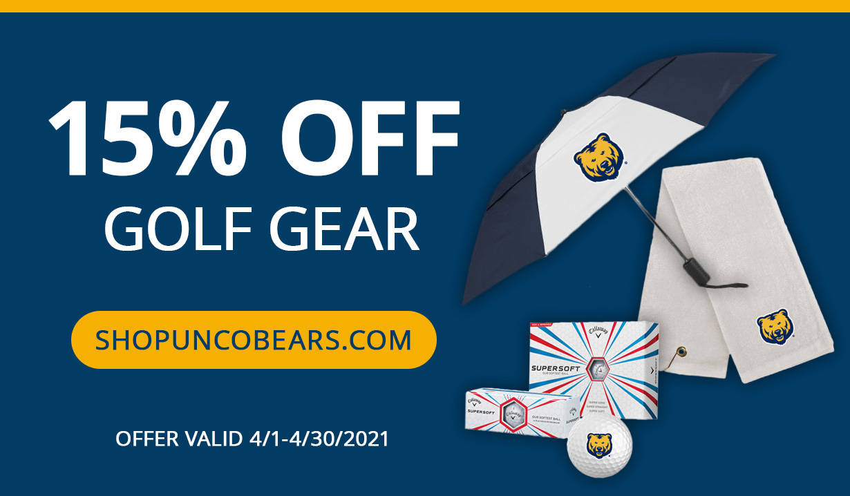 15% off all UNC Bear Jackets at the bookstore