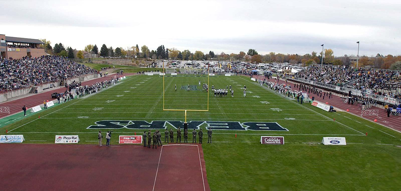 Nottingham Field