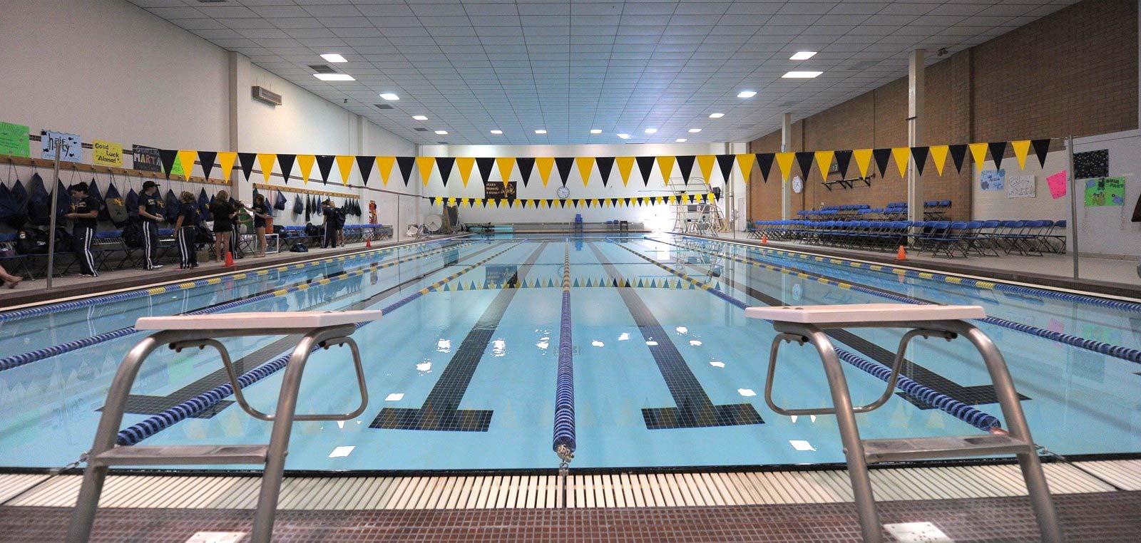 Butler-Hancock Swimming Pool