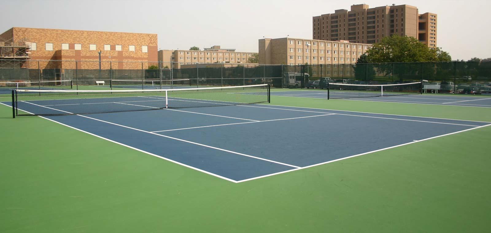 Butler-Hancock Tennis Complex