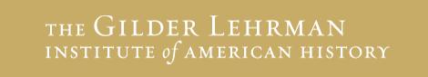 Glider Lehrman History Scholar Logo