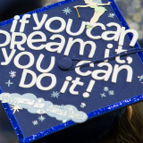 Graduation Dream It Do It