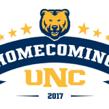 Homecoming UNC 2017
