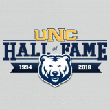 UNC Athletic Hall of Fame