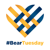 bear tuesday logo