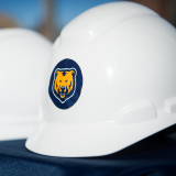 UNC Bears Hard Hat