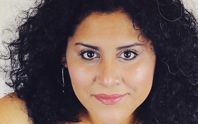 Alison Vasquez