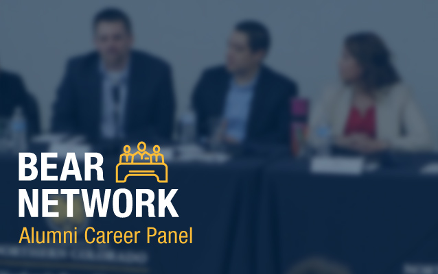 Bear Network Alumni Career Panel