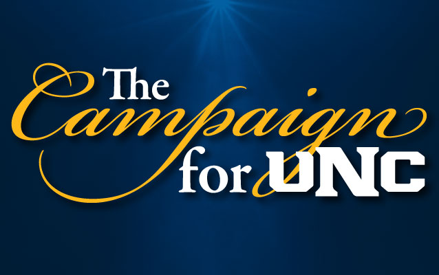 The Campaign for UNC
