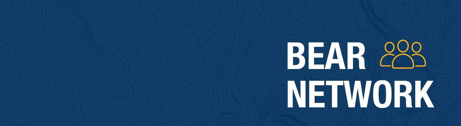 Bear Network Header Image