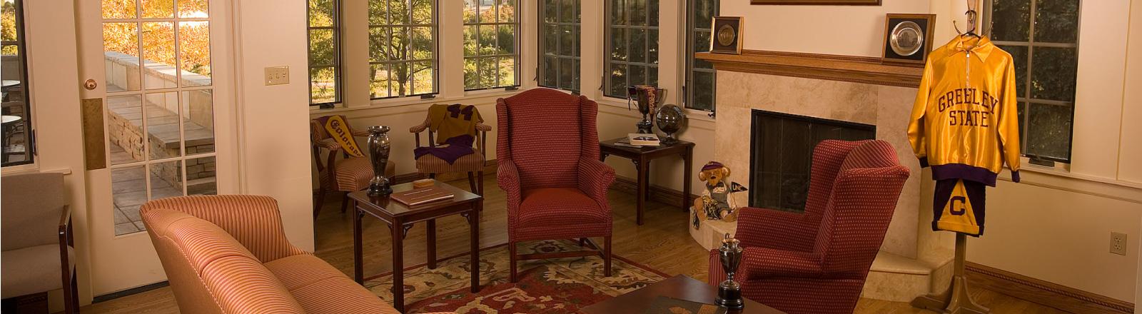 Judy Farr Heritage Room
