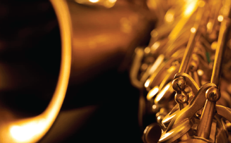 saxophone alumni