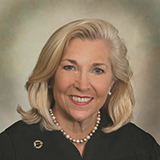 Judge Paula F. Sherlock '71