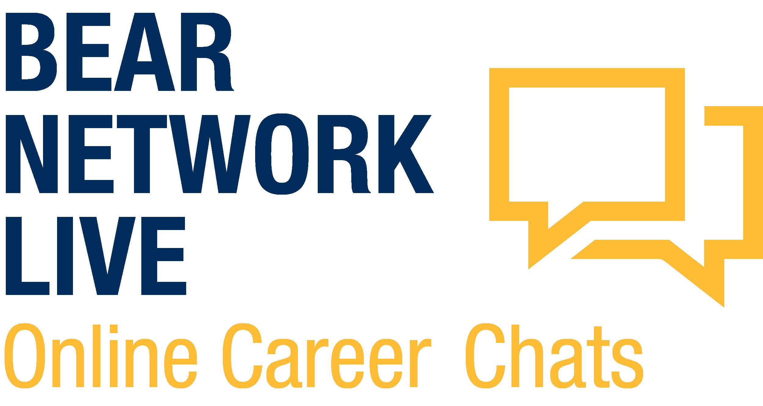 Bear Network Live logo