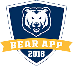 Fall and summer 2018 UNC Bear Application for all Students
