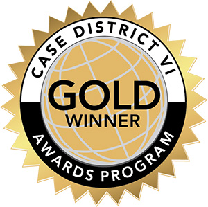 Case District VI Gold Winner