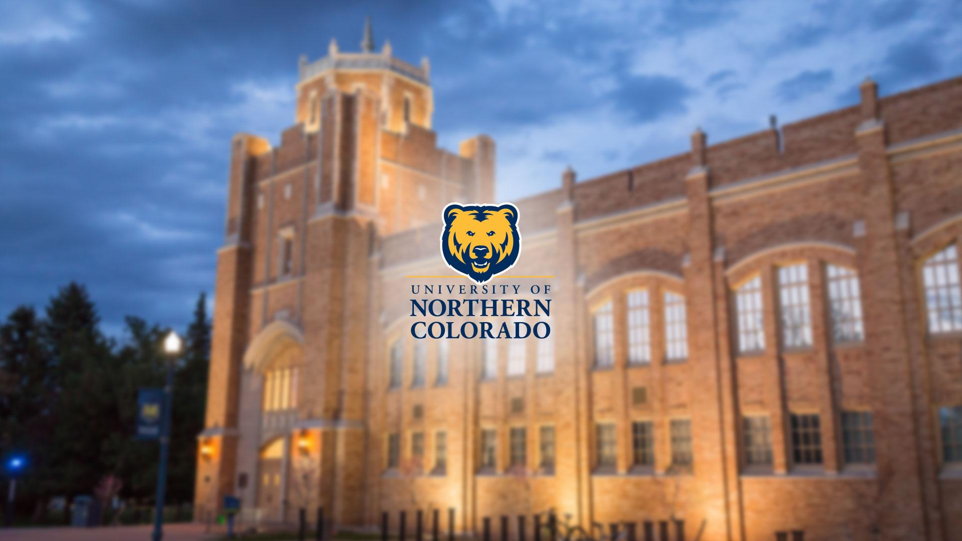 Bear Pride at the University of Northern Colorado