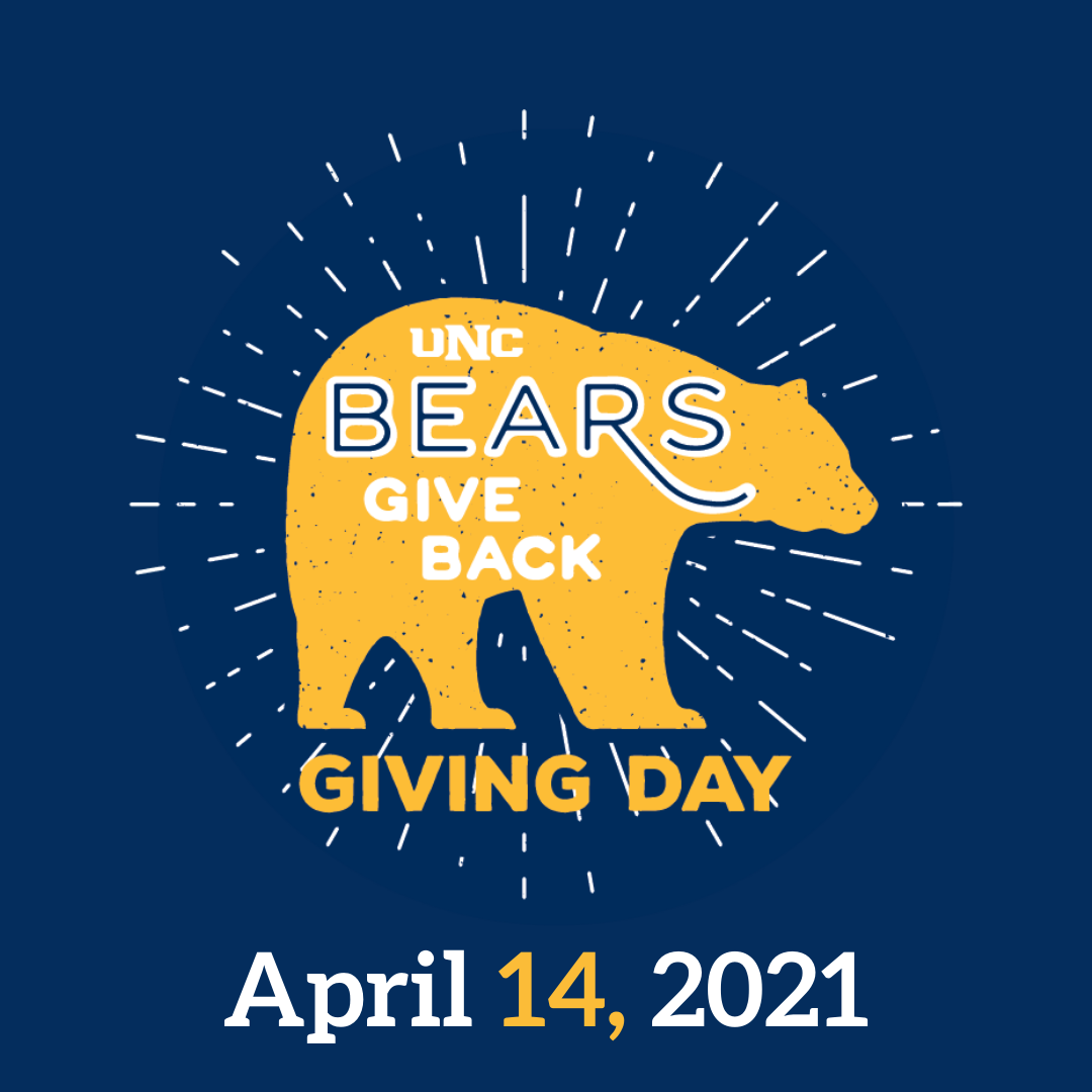 Bears Give Back with Date