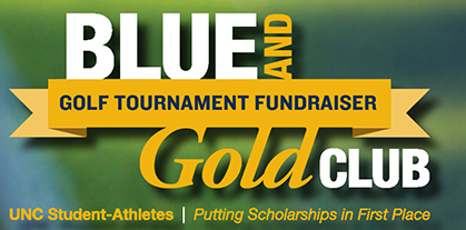 Blue and Gold Golf Tournament