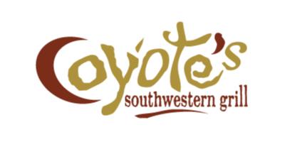 Coyote's Southwestern Grill Logo