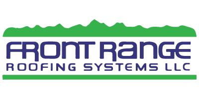 Front Range Roofing Logo