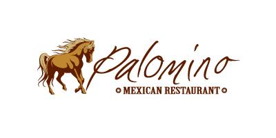 Palomino Mexican Restaurant Logo