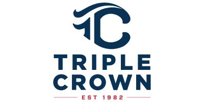 Triple Crown Sports Logo