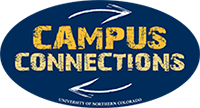 UNC Campus Connections Logo