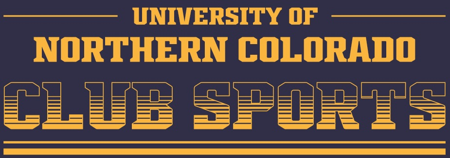 UNC Club Sports Logo