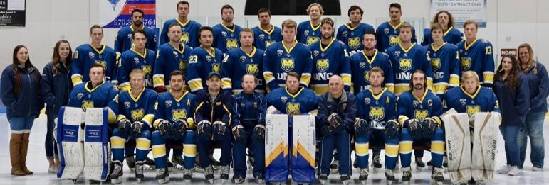 UNC Club Hockey