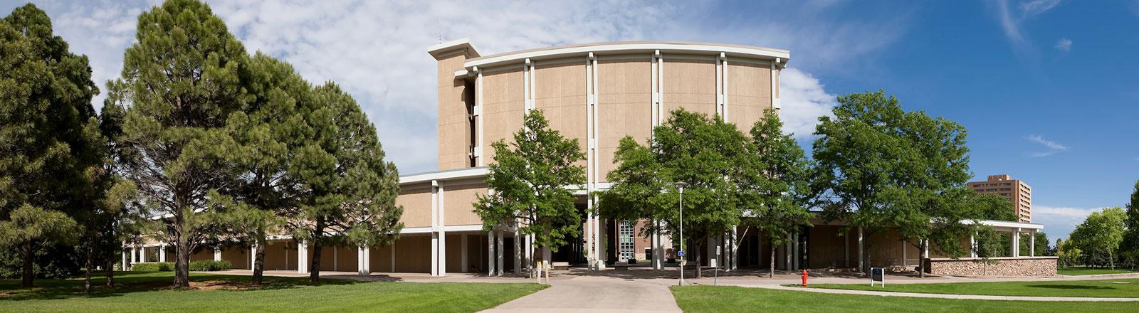 mckee hall at unc