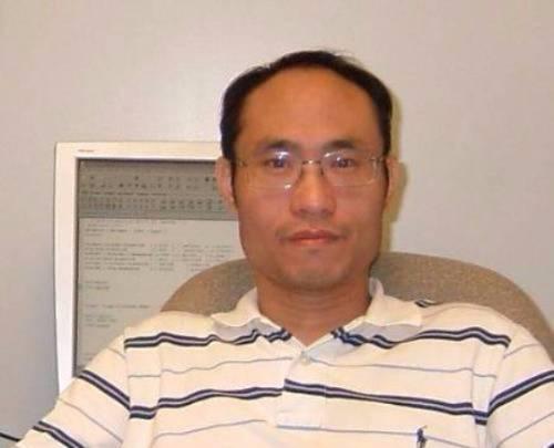 Han Yu, Ph.D.