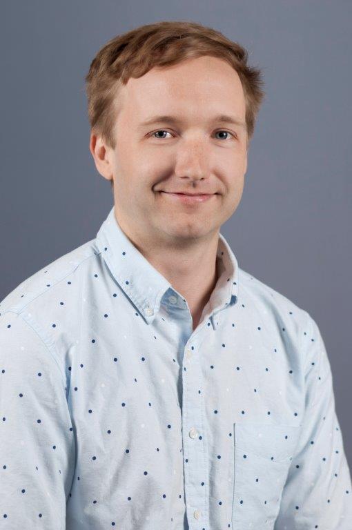William Merchant, Ph.D.