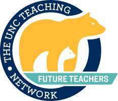 Future Teachers Conference Network logo