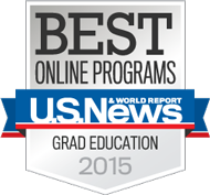 Best Online Programs, Grad Education 2015