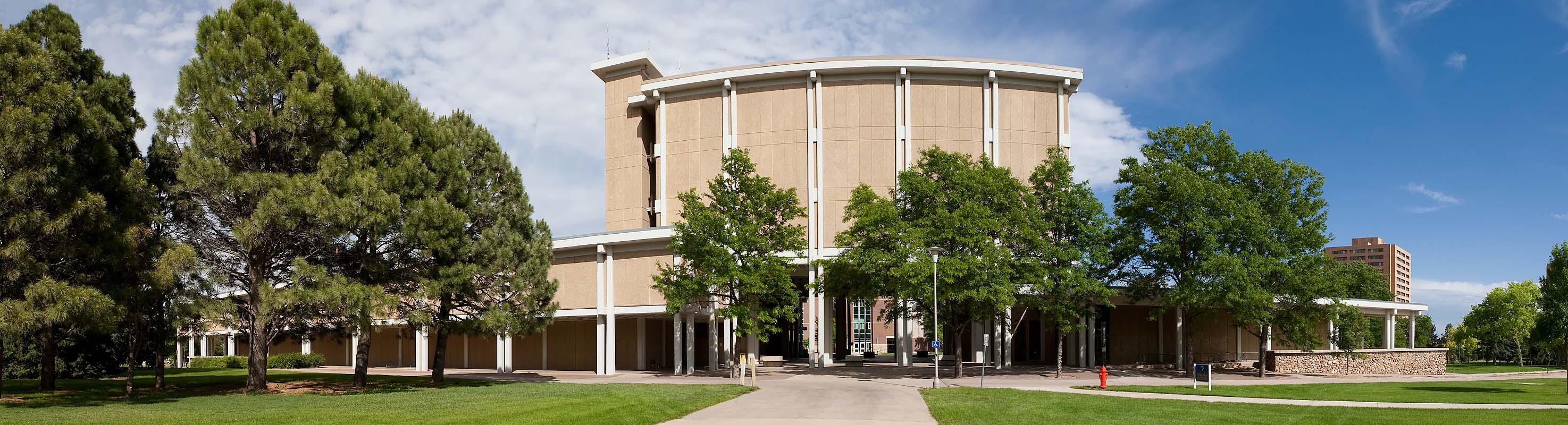 McKee Hall