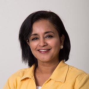 Rashida  Banerjee, PhD