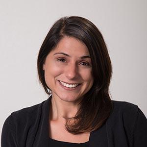 Jennifer Ritchotte, Ph.D.