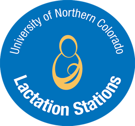 UNC Lactation Stations logo