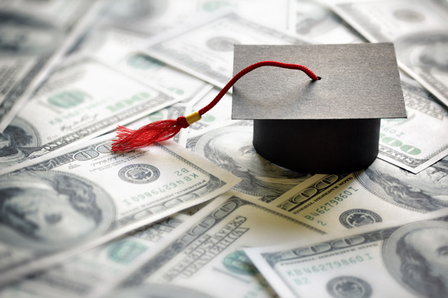 Funding college