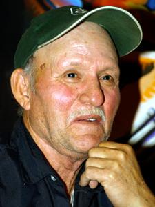 The interview with José González