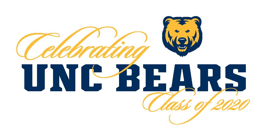 Celebrating UNC Bears Class of 2020