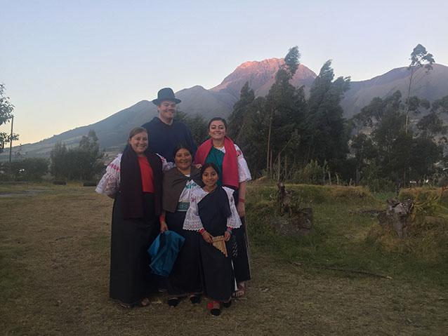 Agato Family