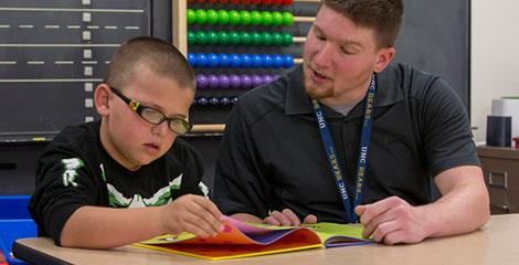 School of Special Education
