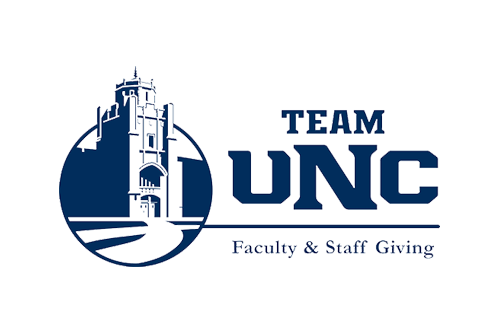 Team UNC logo